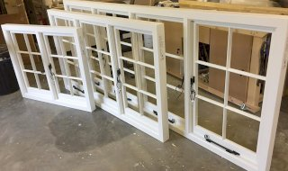 Custom Windows in Workshop